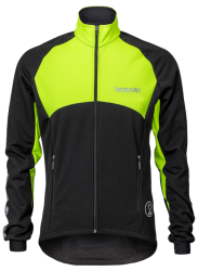 Jacket softshell Toper Fluo