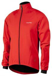 Kurtka zimowa softshell FREEZER RED