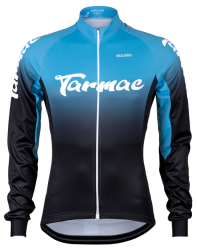 Long-sleeved jersey Vezuvio Tarmac 2
