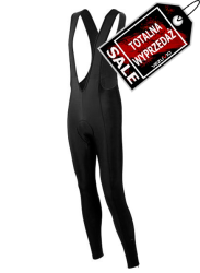 Termo-tech BIB TIGHTS with Record pad